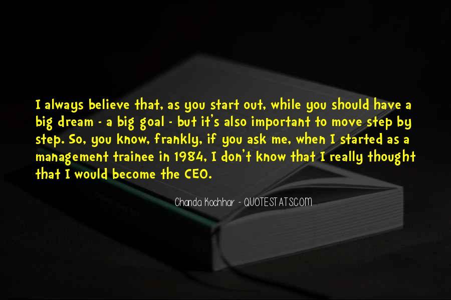 Ceo Quotes #284354