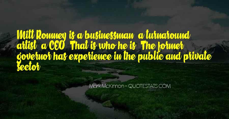 Ceo Quotes #343898