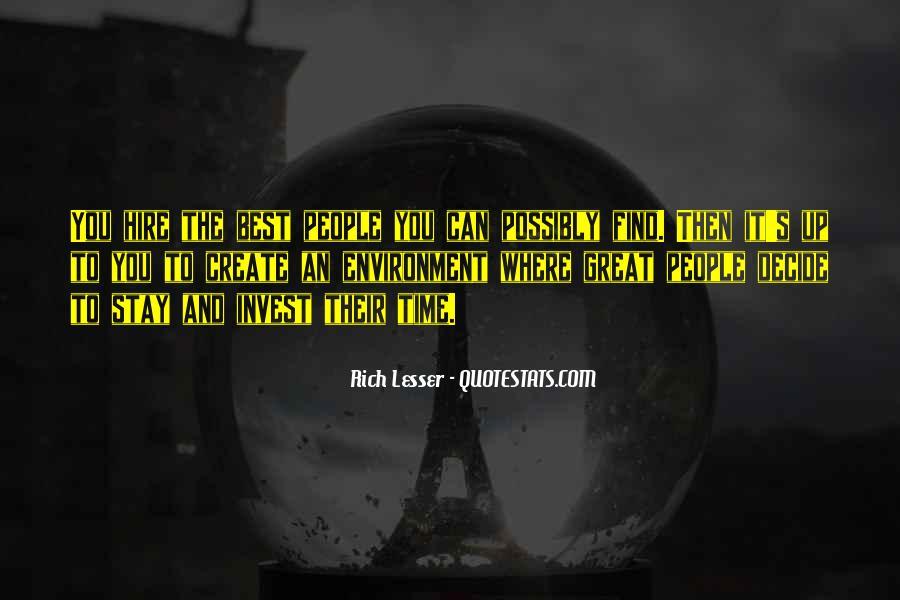 Ceo Quotes #413308