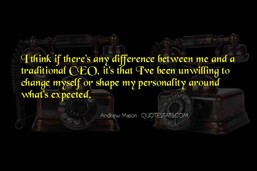 Ceo Quotes #441326