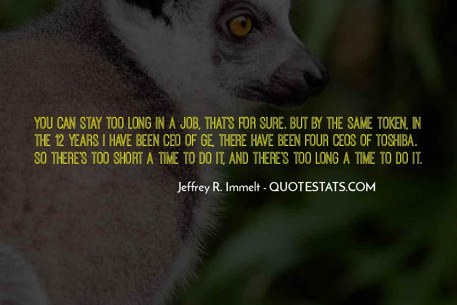 Ceo Quotes #530016