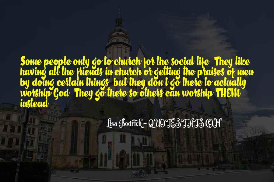 Certain Friends Quotes #138444