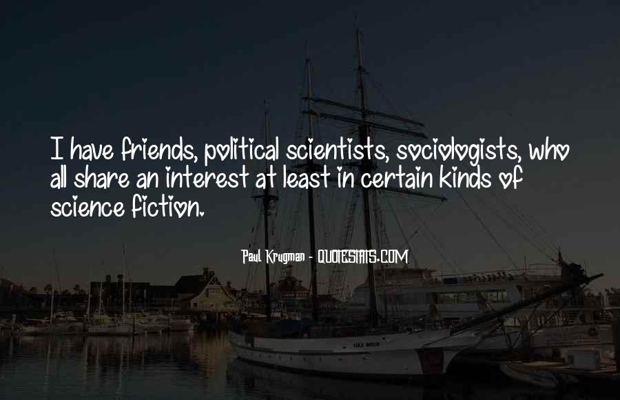 Certain Friends Quotes #258801