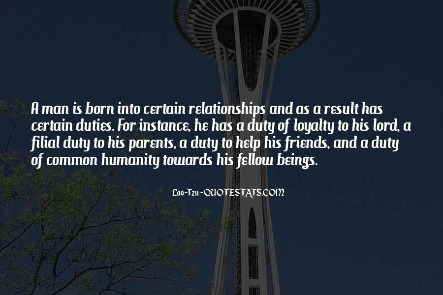 Certain Friends Quotes #557767