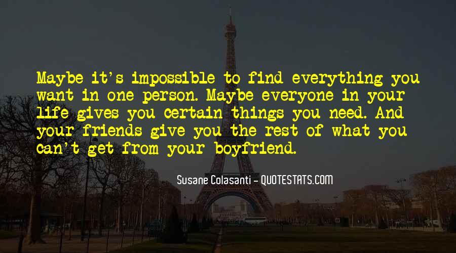 Certain Friends Quotes #599716