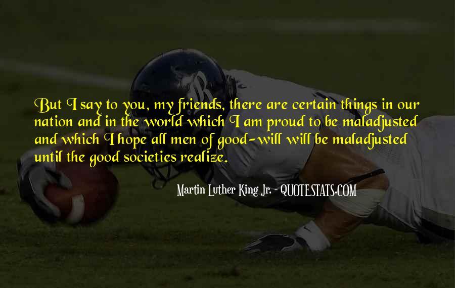 Certain Friends Quotes #835948
