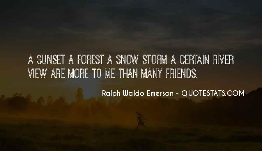 Certain Friends Quotes #879533
