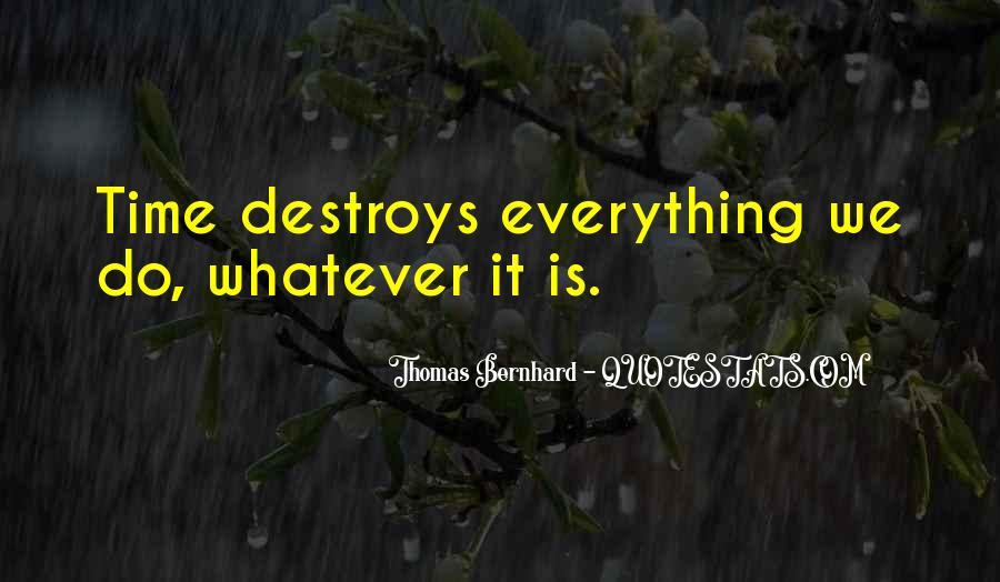 Cervantes Wine Quotes #983562
