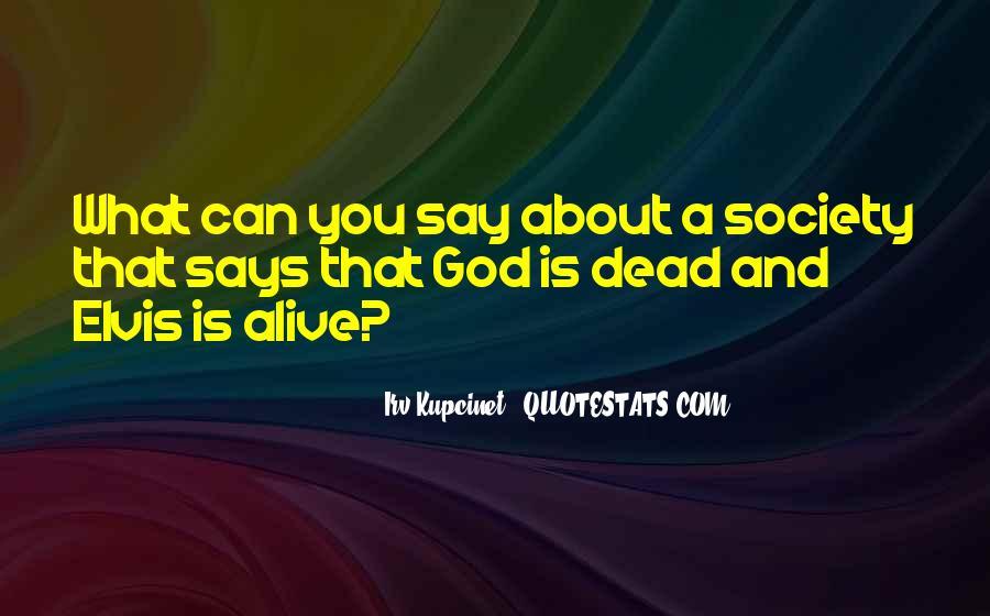Cesar Manrique Quotes #1581441
