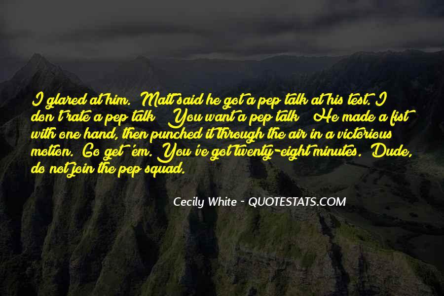 Cg Artist Quotes #972849