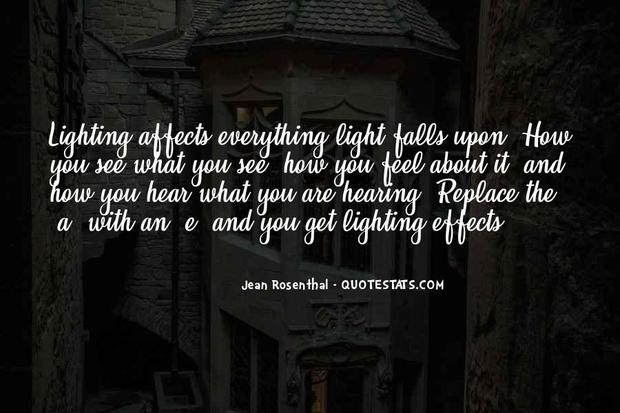 Quotes About Lighting Your Way #25734