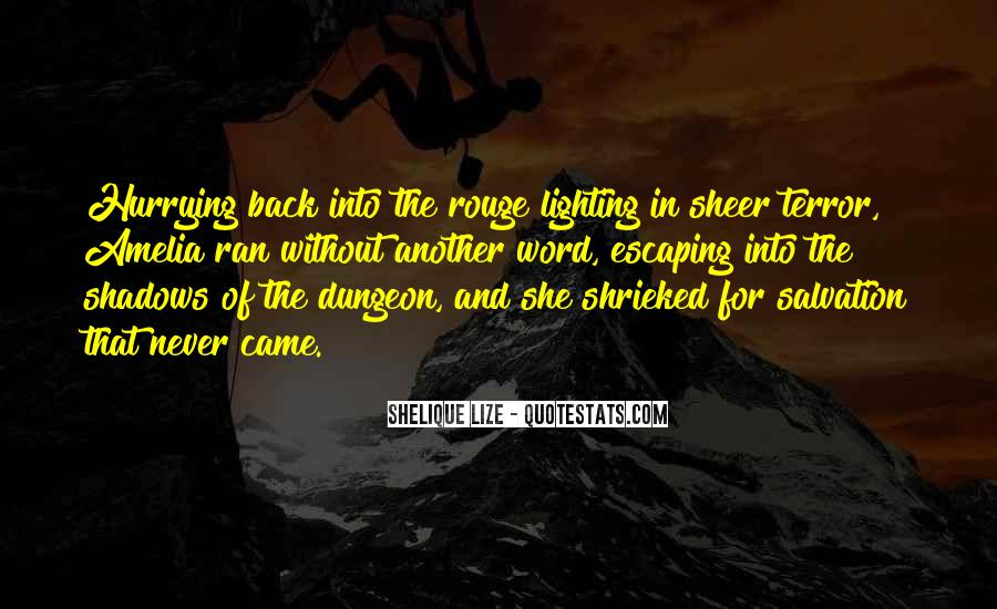 Quotes About Lighting Your Way #45245