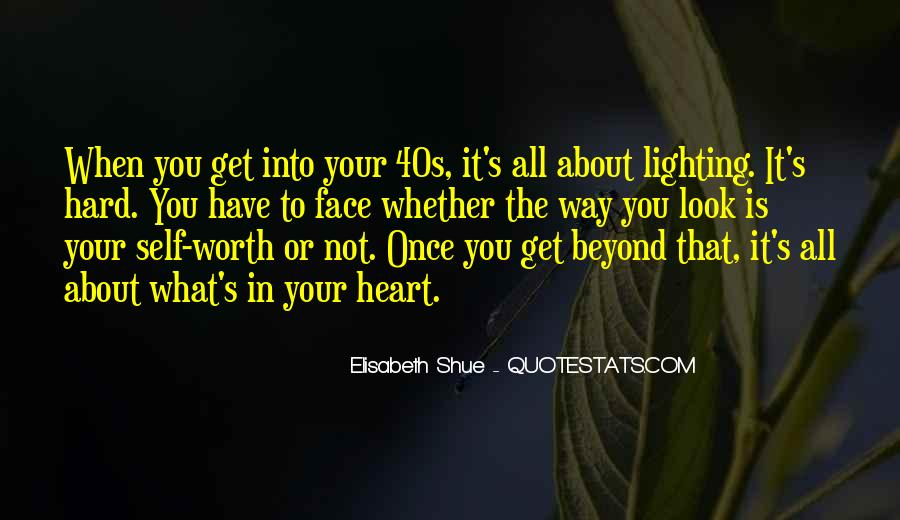 Quotes About Lighting Your Way #877629