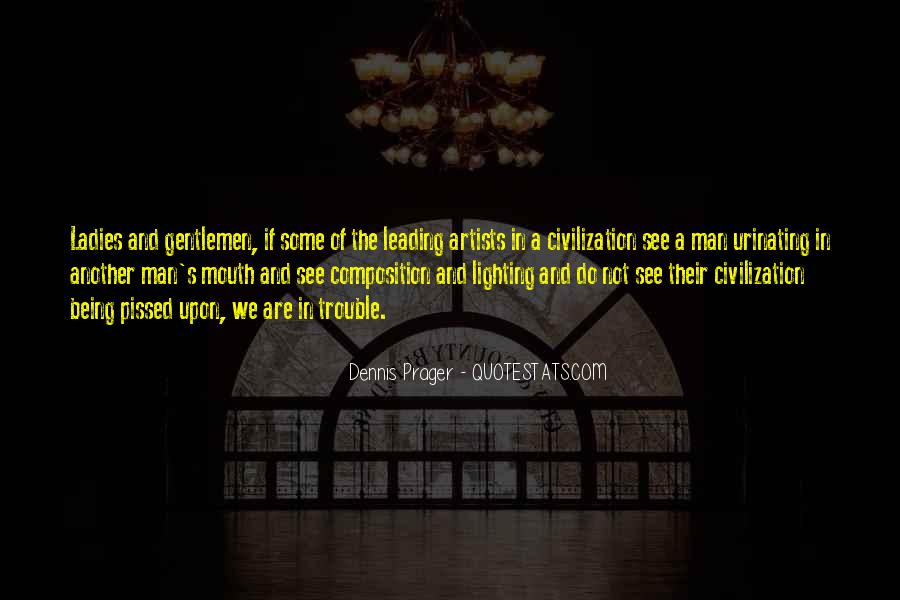 Quotes About Lighting Your Way #97925
