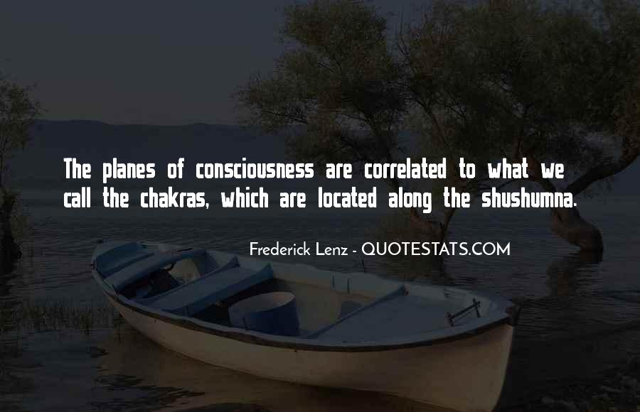 Chakra Quotes #1050933