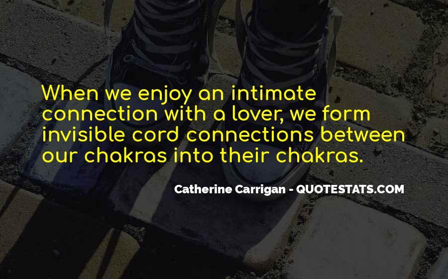 Chakra Quotes #1174632