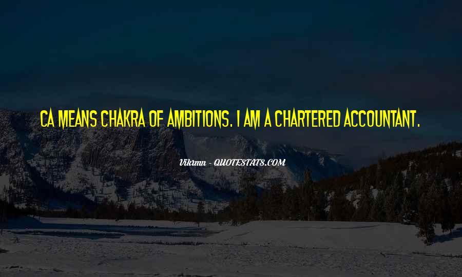 Chakra Quotes #1356998
