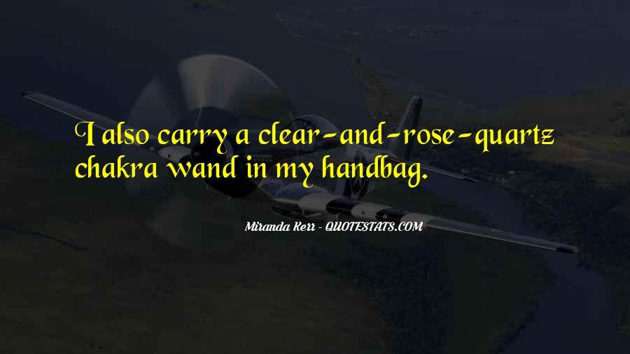 Chakra Quotes #170338