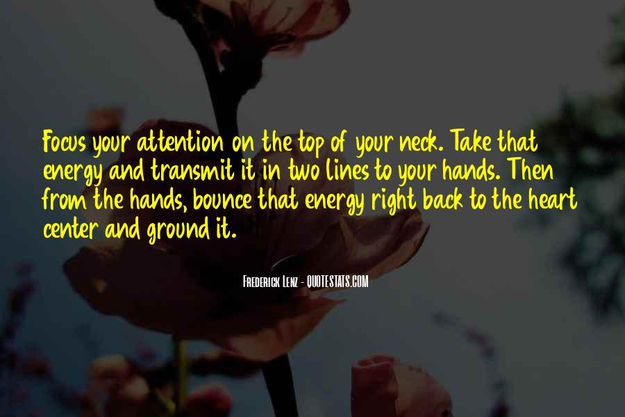 Chakra Quotes #378046