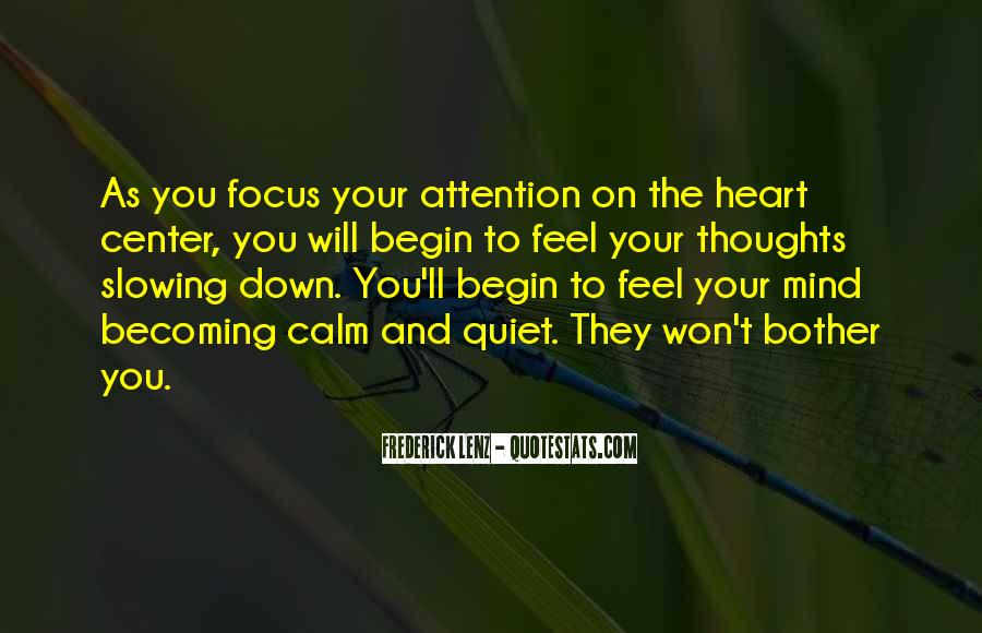 Chakra Quotes #495784