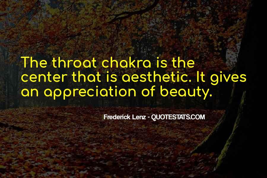 Chakra Quotes #532468