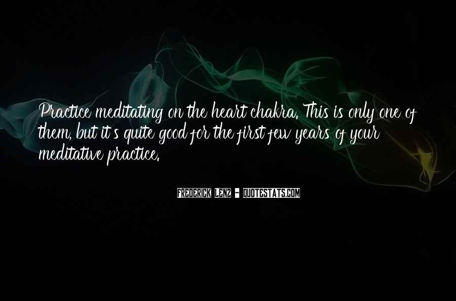 Chakra Quotes #847761