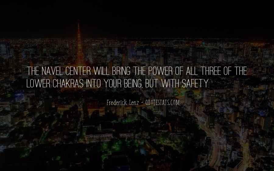 Chakra Quotes #929567