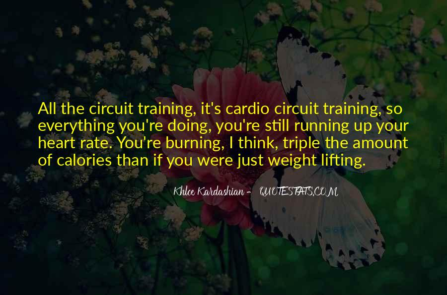 Quotes About Lifting Up #633206