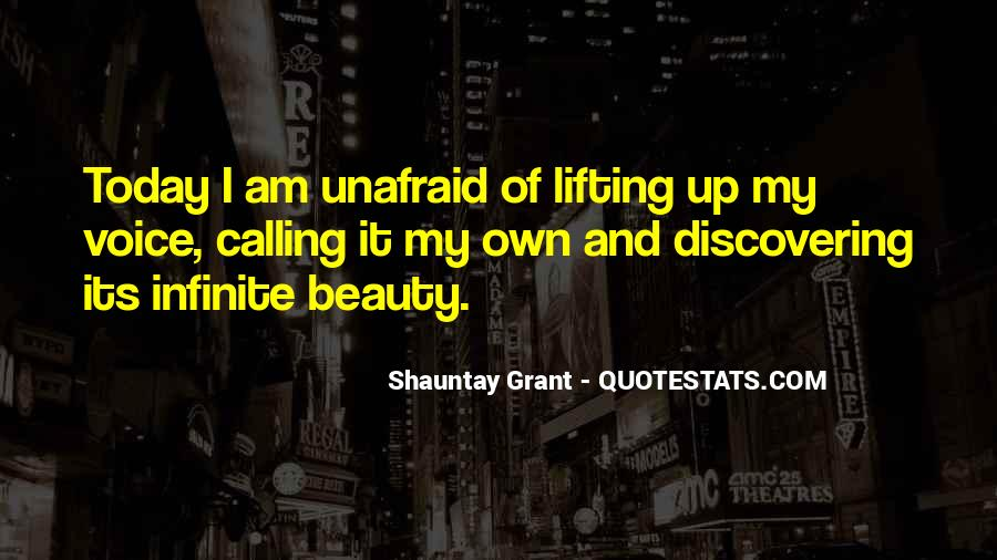Quotes About Lifting Up #790932