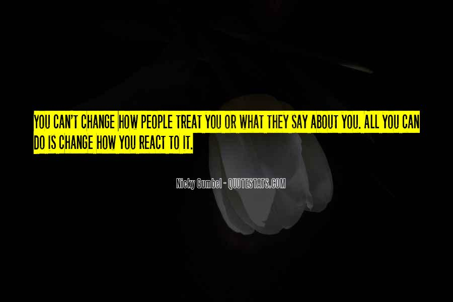 Change Can Be Positive Quotes #232667
