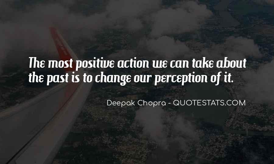 Change Can Be Positive Quotes #84186