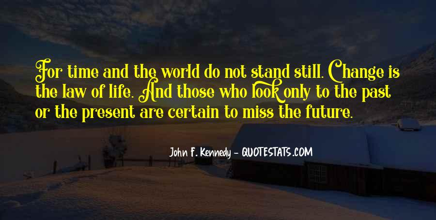 Change For Future Quotes #1115977