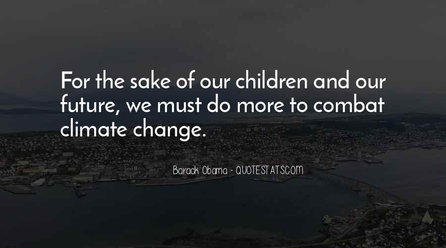 Change For Future Quotes #124638
