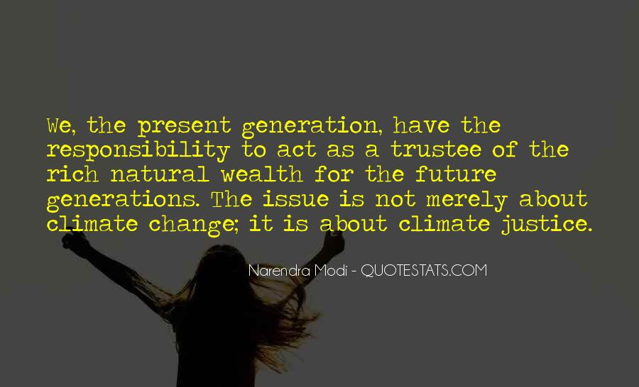 Change For Future Quotes #1470903
