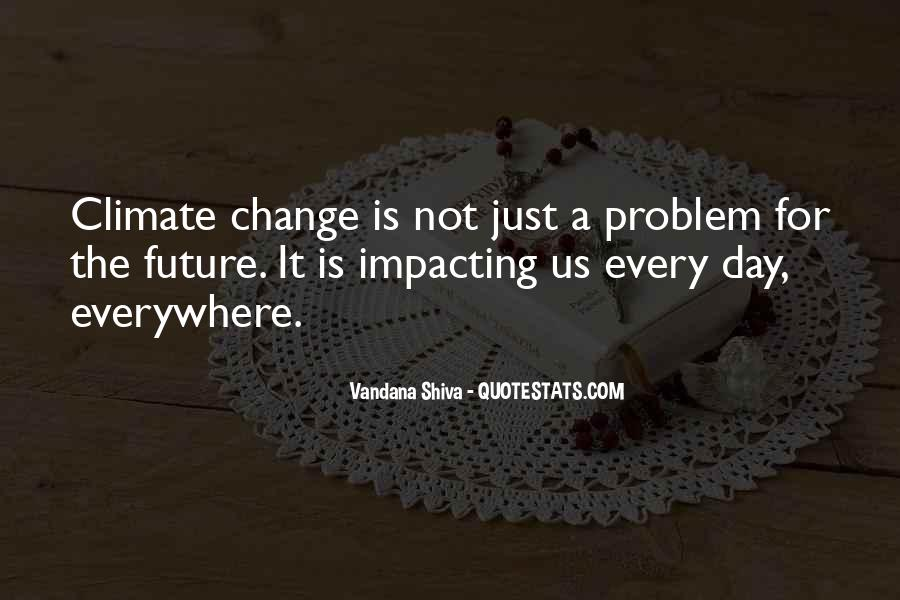 Change For Future Quotes #148426