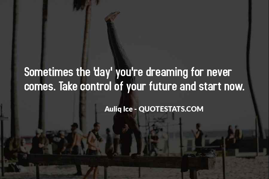 Change For Future Quotes #241556