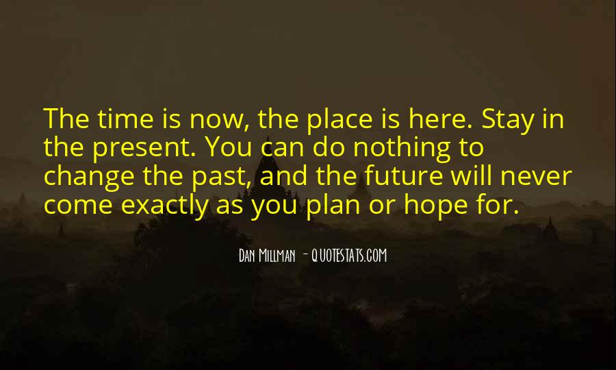 Change For Future Quotes #380131