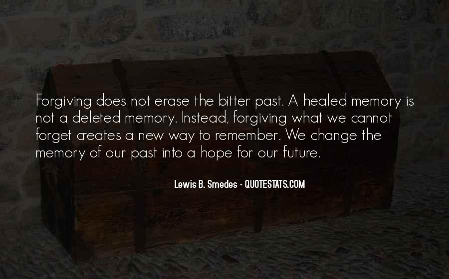 Change For Future Quotes #761090