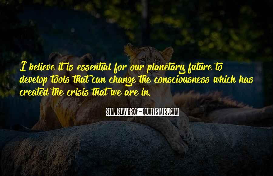 Change Is Essential Quotes #1554278