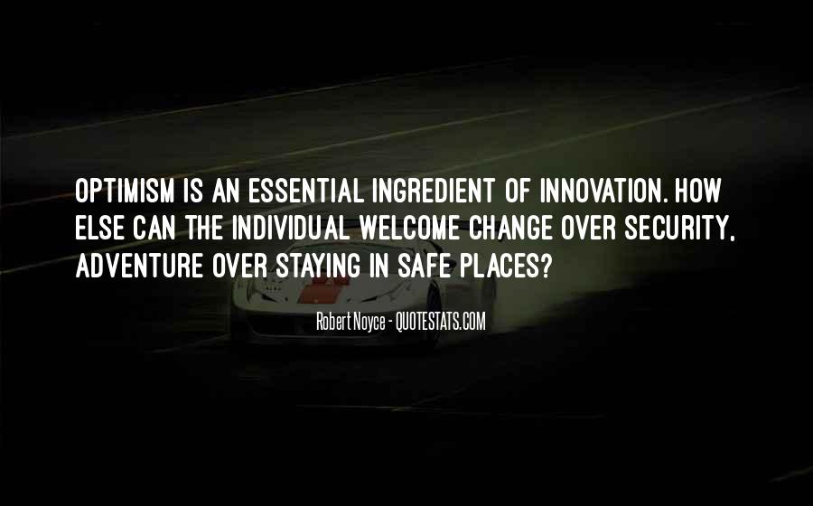 Change Is Essential Quotes #1660775