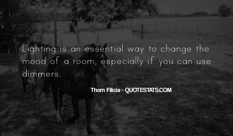 Change Is Essential Quotes #376105