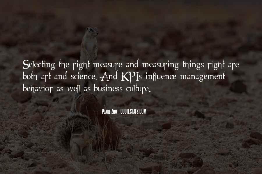Change Management Business Quotes #175912