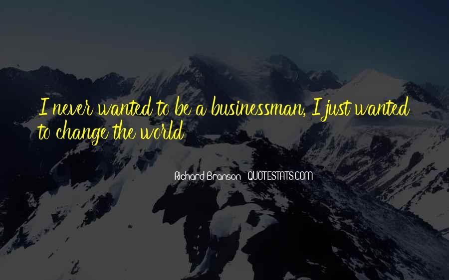 Change Management Business Quotes #1869079