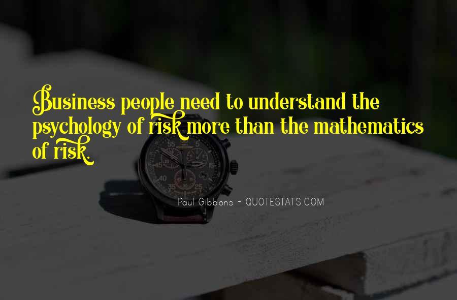Change Management Business Quotes #912995