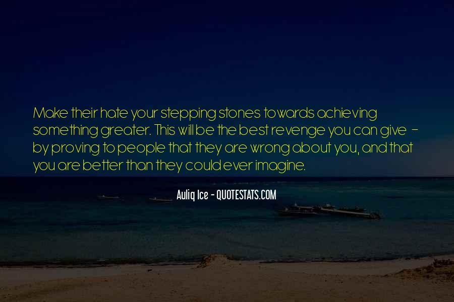 Change Management Motivational Quotes #913657
