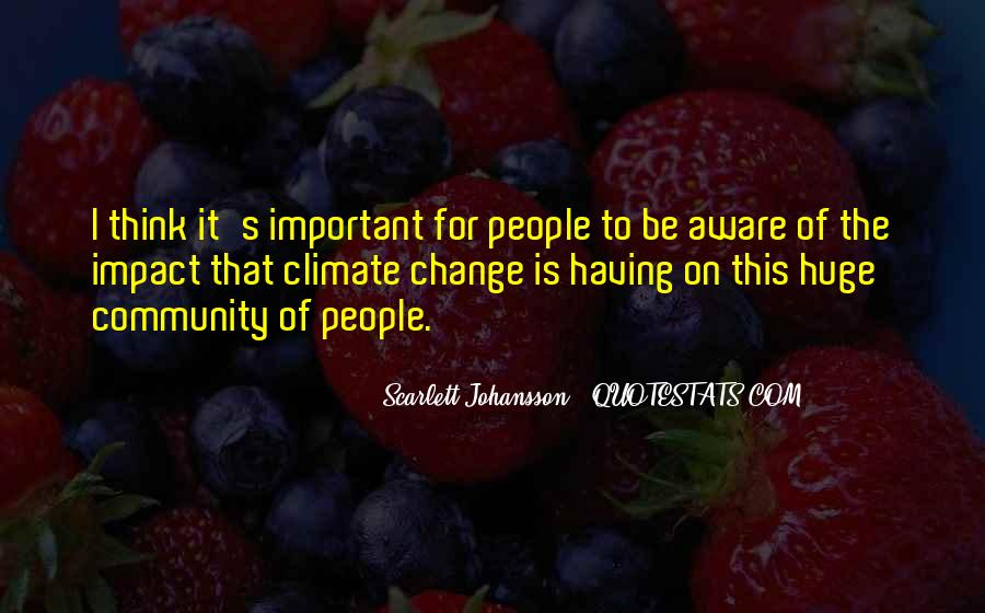 Change The Thinking Quotes #116306