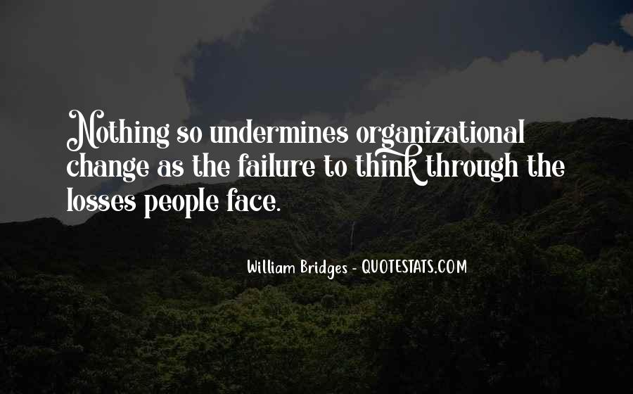 Change The Thinking Quotes #163237
