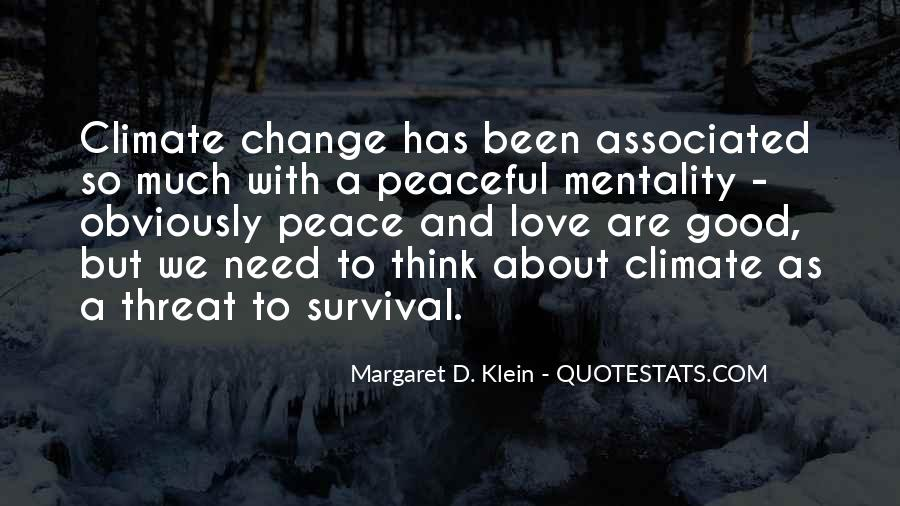 Change The Thinking Quotes #57873