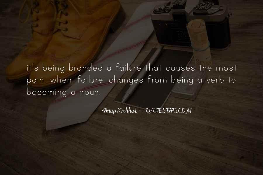 Changes In Him Quotes #11145