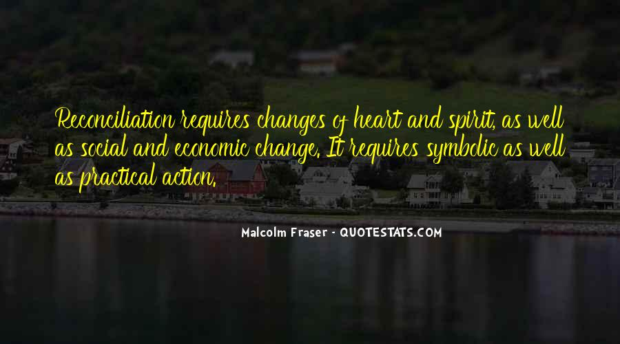 Changes In Him Quotes #12302